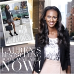 Radio Recap: Lauren Maillian