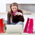 Online Holiday Shopping with Purpose
