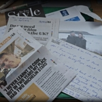 Resurrecting The Letter