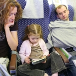 How Do You Survive Traveling With Your Kids?