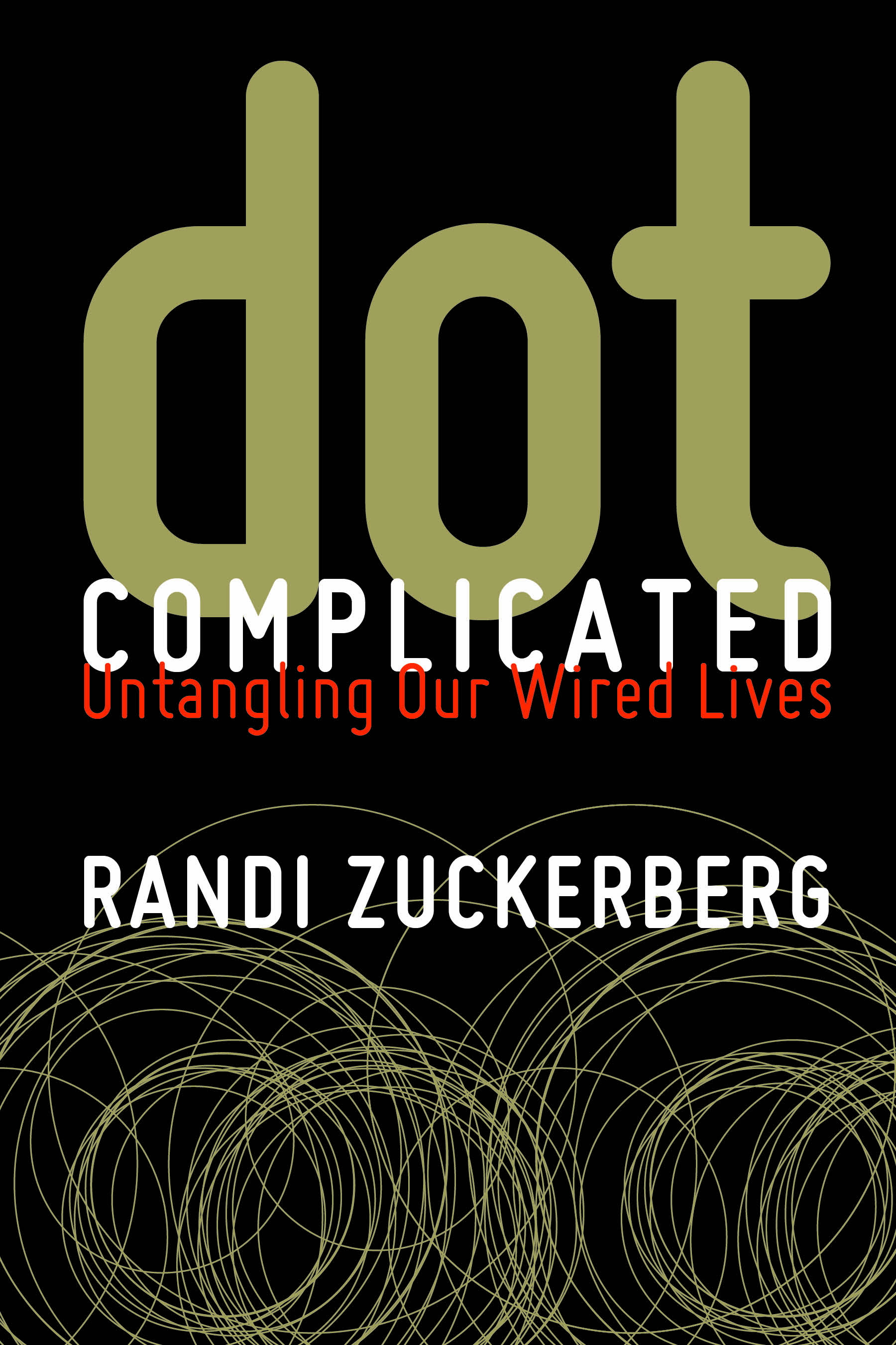 Dot Complicated Is Now A Book! – Dot Complicated