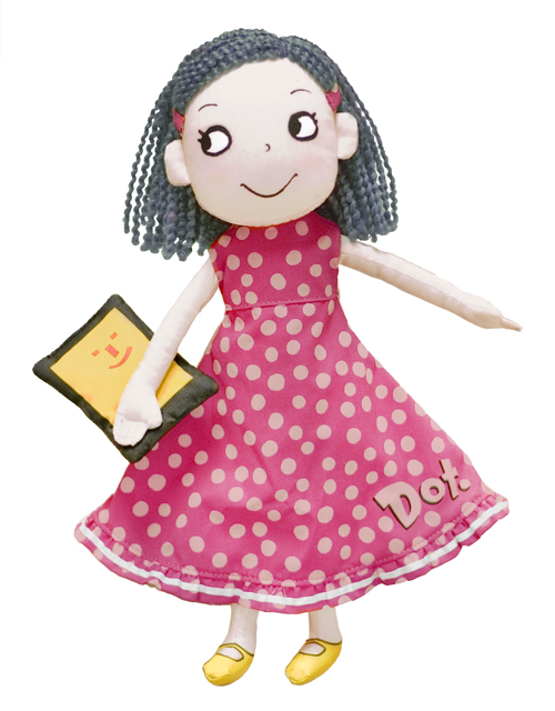 Dot_doll