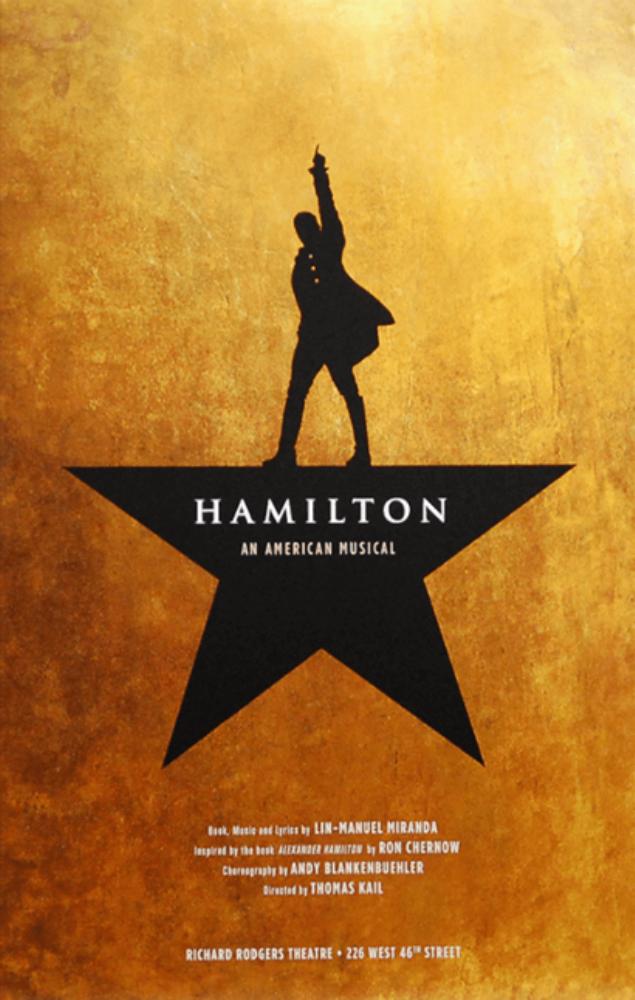 HAMILTON Chicago - Hamilton - Official Site