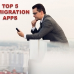 Top 5 Immigration Apps