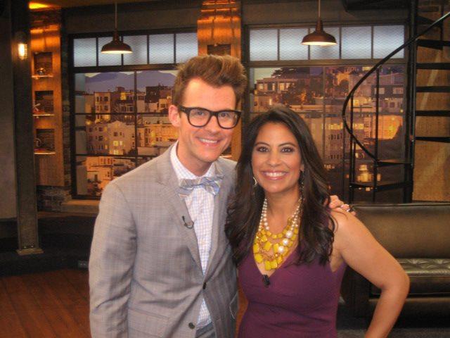 TV Host Lizzie Bermudez Shares Her Tips for Enjoying Bay Area Life ...