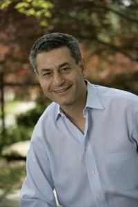 Rob Sobhani headshot