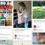 Top Pinterest Tips For Parents: Inspiring Kids To Learn