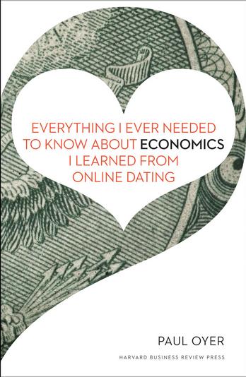online dating economics