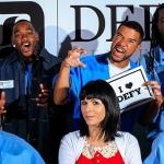 Radio Recap: Defy Ventures + 5 to 9 Podcast