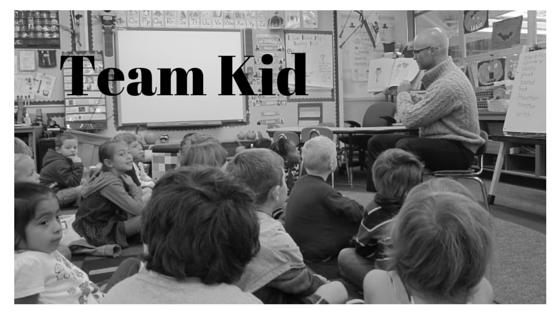 Team Kid
