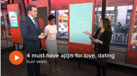 4 must have apps for love, dating