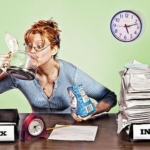 Are You Addicted to Being Busy?