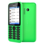 The Nokia 215 is the World's Cheapest Smartphone