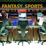 Top 5 Fantasy Sports Apps