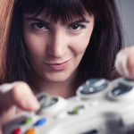 Radio Recap: Women Gamers