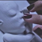 Watch This Blind Mom-to-Be Meet Her Unborn Son Via 3-D Ultrasound