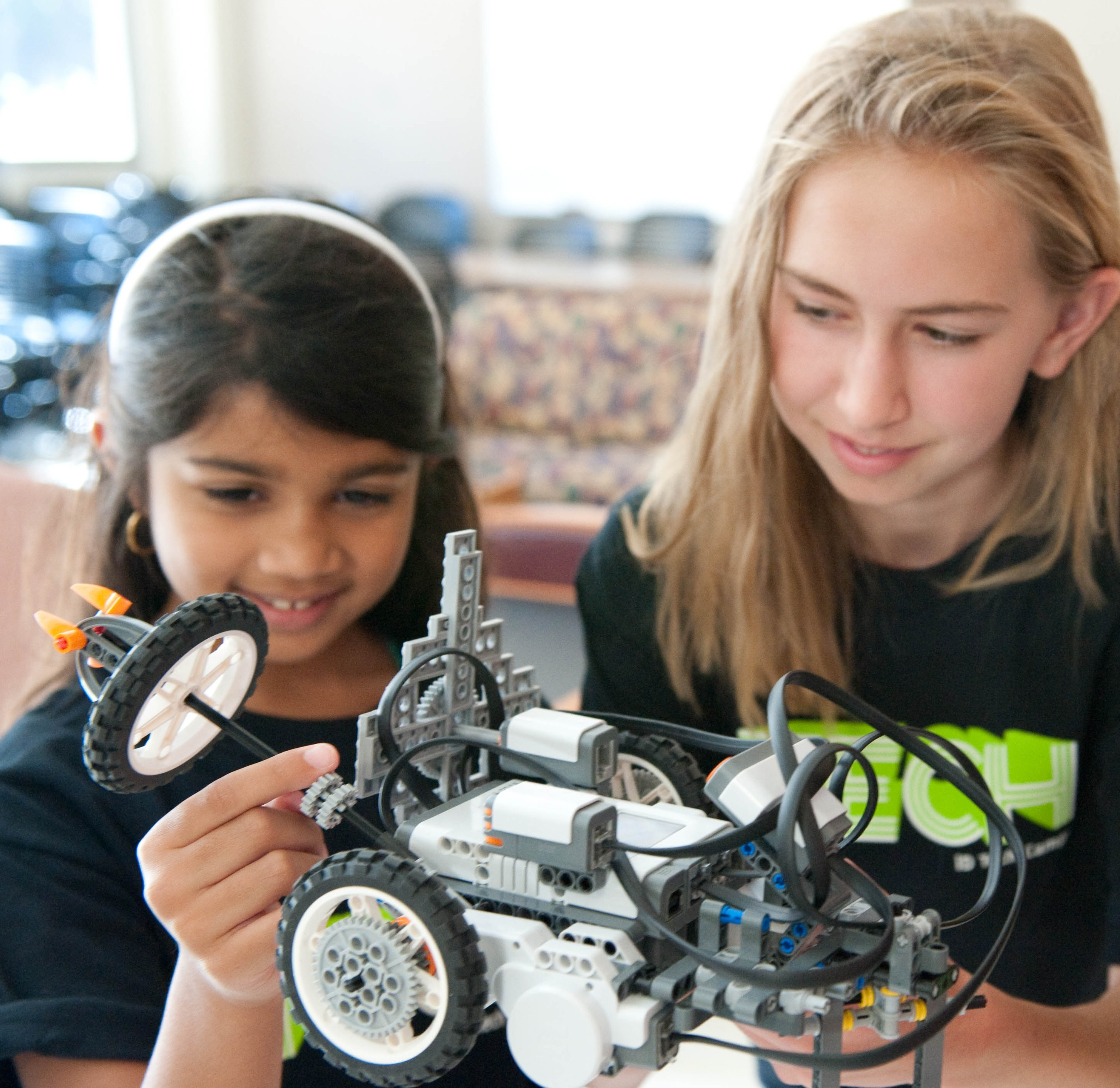 Stem Programs For Teens: Coding And Programming–At Summer Camp?