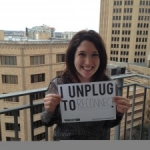Radio Show Recap: Women Empowerment & Unplugging