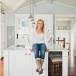 HGTV Female Entrepreneur Marnie Oursler