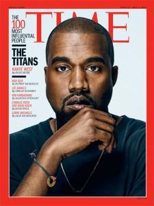 Time Kanye