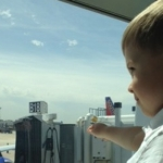 Seven Survival Tips When Traveling With Small Kids