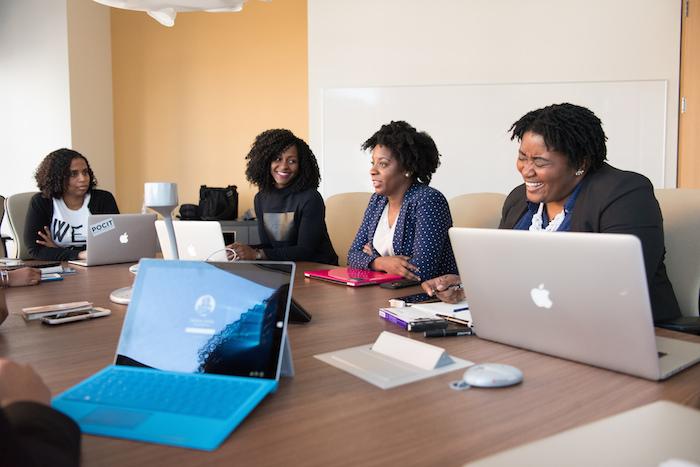 radio recap  black women talk tech   faith popcorn  u2013 dot complicated
