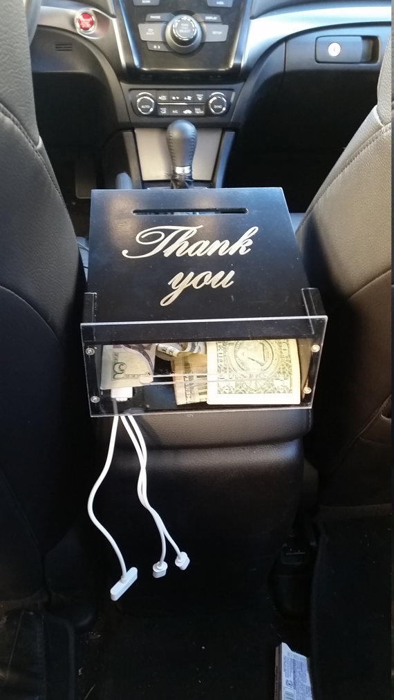 the etiquette of tipping in the rideshare economy  u2013 dot complicated