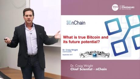 Craig r everard cryptocurrency