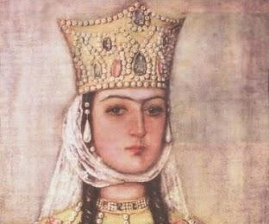 Razia Sultan - Short bio of Razia Sultan Life - Freedom Fighter